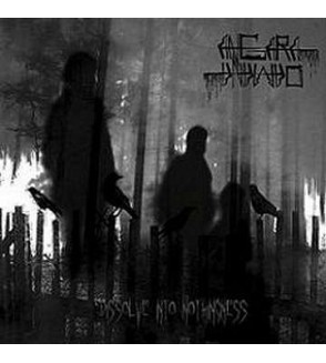 Dissolve into nothingness (CD)