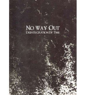 Disintegration of time (CDr)