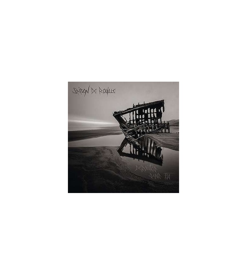 Déroutes sans fin (12'' vinyl)