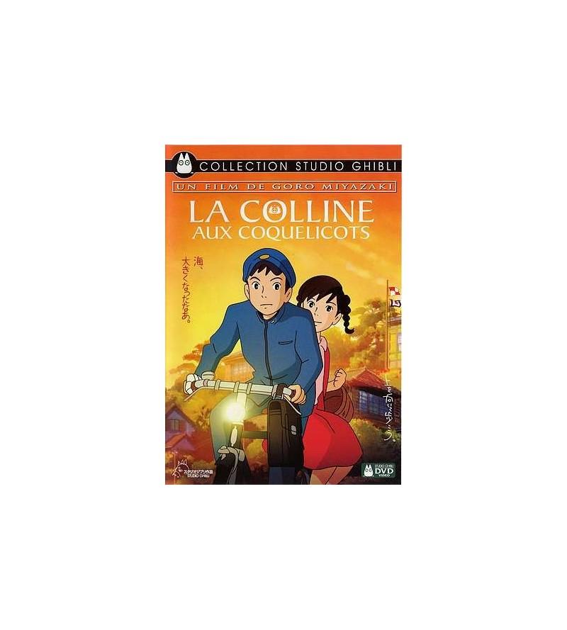 La colline aux coquelicots (DVD)