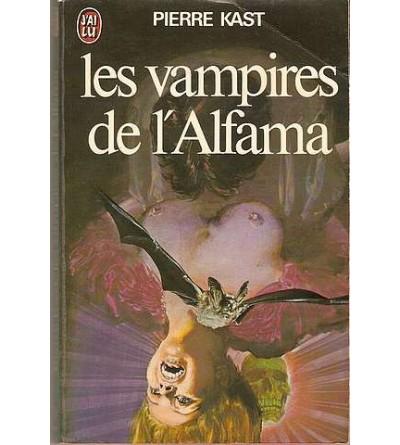 Les vampires de l'Alfama