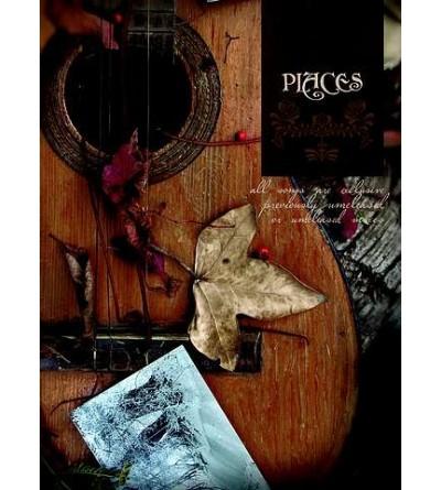 Places (CD)