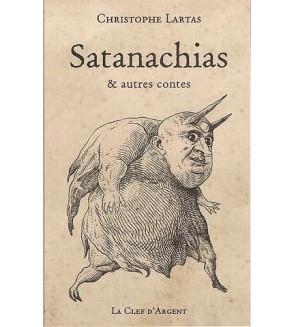 Satanachias & autres contes
