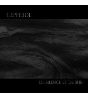 De silence et de suie (Ltd edition CD)