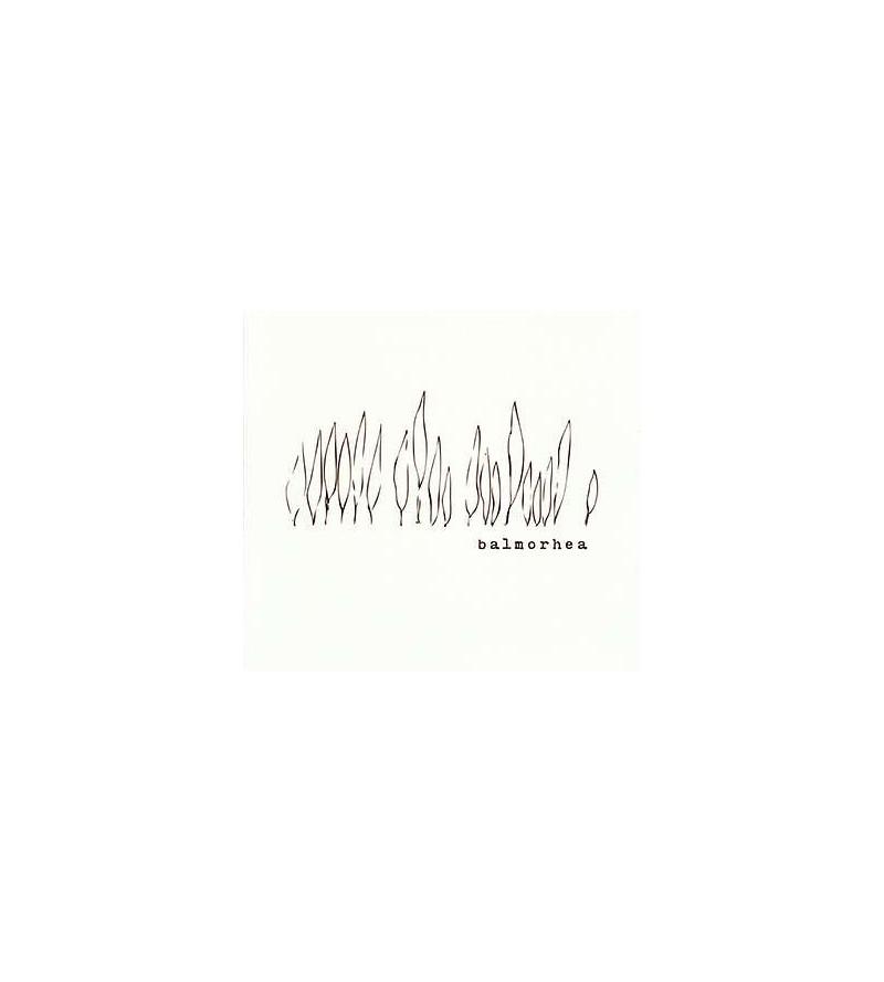 Balmorhea (CD)