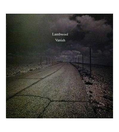 Vanish (Ltd edition CD)