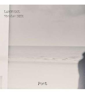 Post (Ltd edition CD)