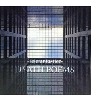Death poems (ltd edition CD)