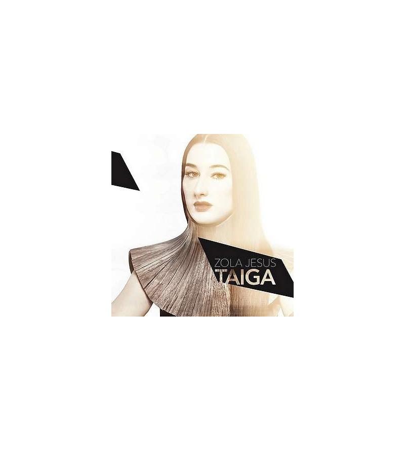 Taiga (CD)