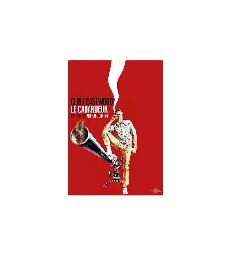 Le canardeur (DVD)
