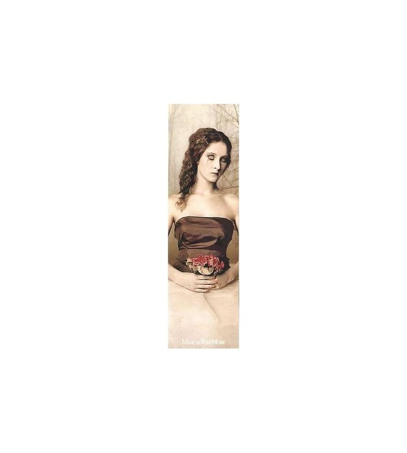 Marque-page Portrait avec enveloppe