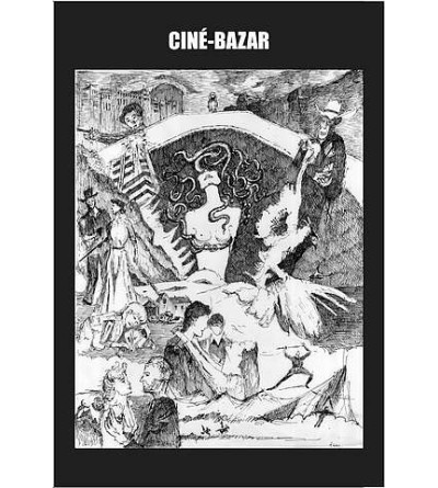 Ciné-bazar 1
