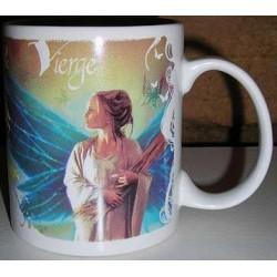 Mug Zodiac Vierge