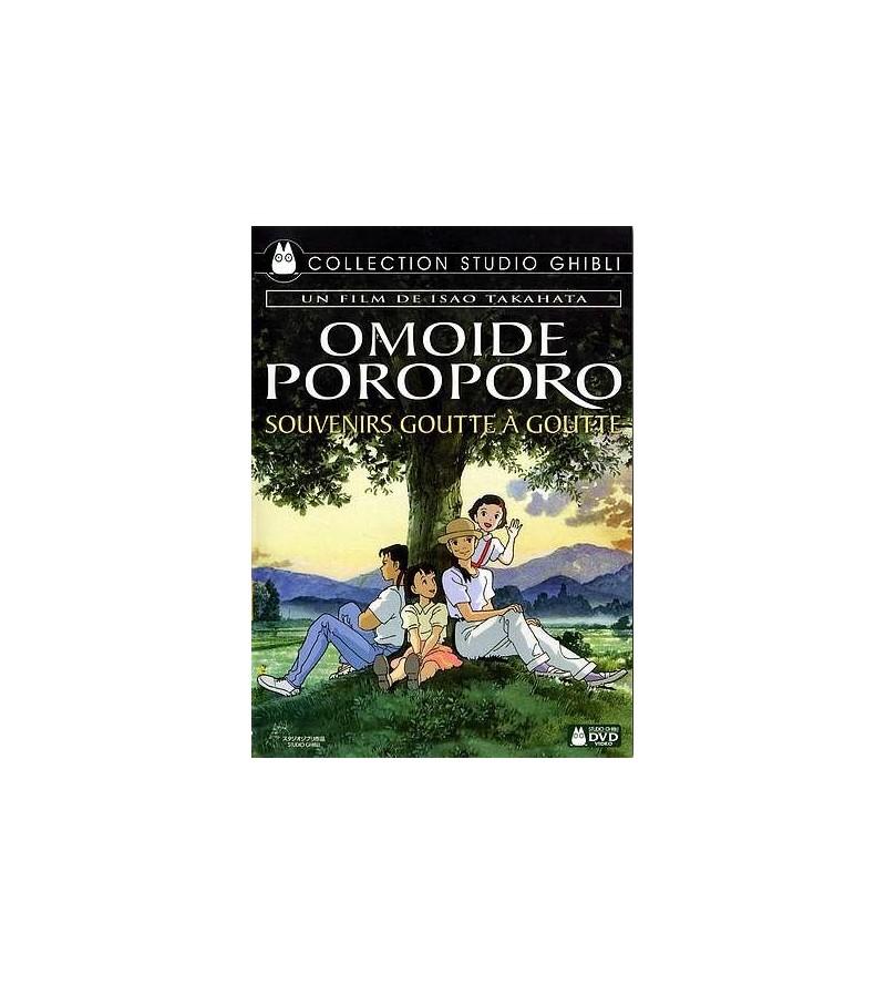 Omoide Poroporo (DVD)
