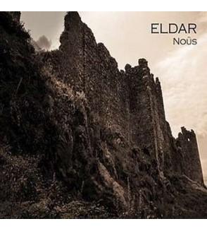 Noûs (Ltd edition CD)