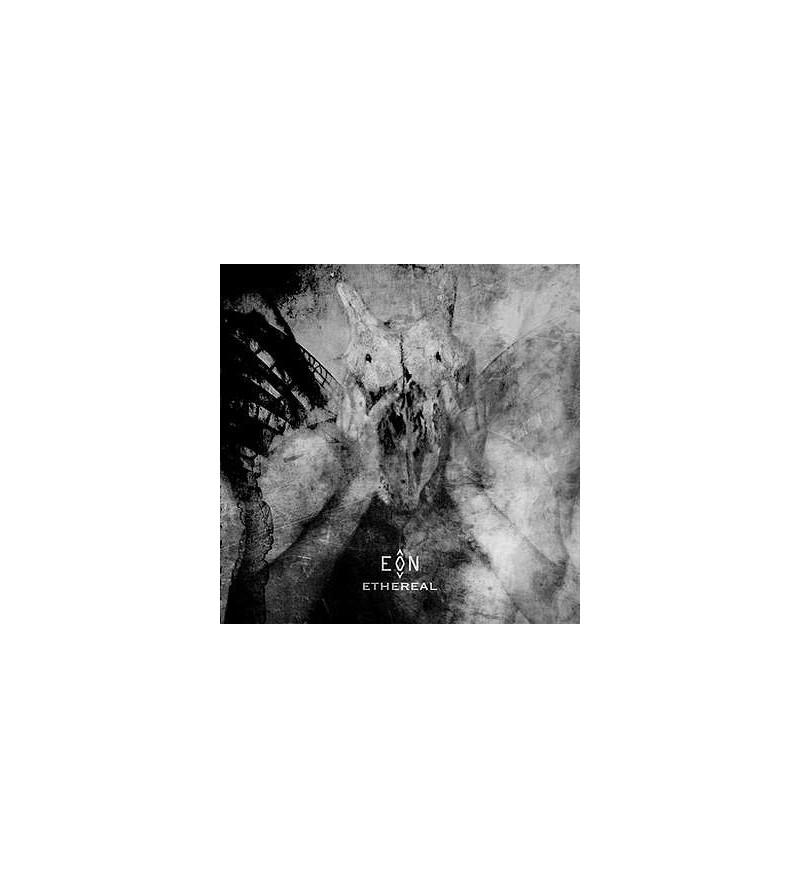 Ethereal (Ltd edition CD-r)