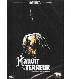 Le manoir de la terreur (DVD)