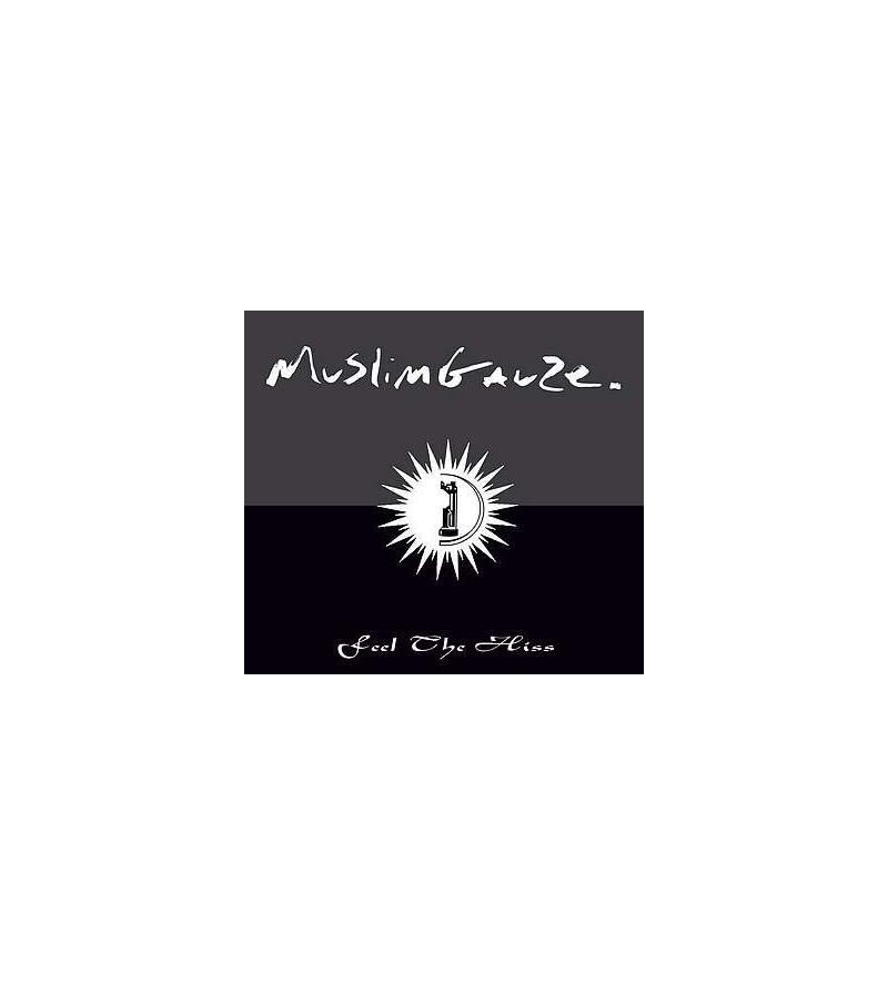 Zilver / Feel the hiss (Ltd edition CD)