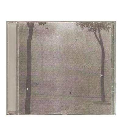 Something is missing (CD)