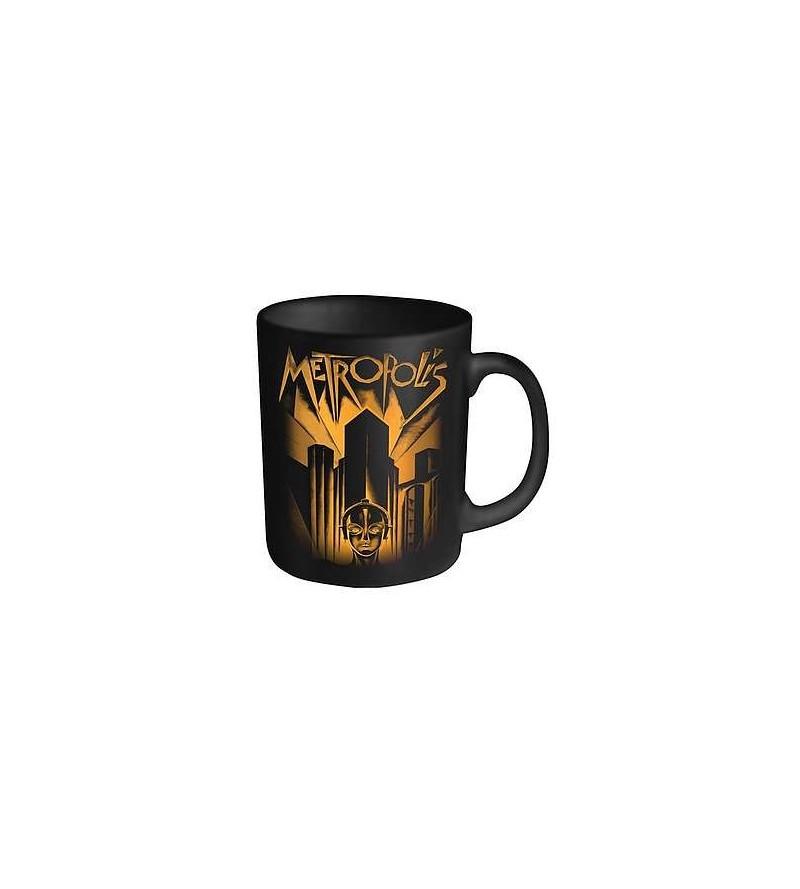 Mug Metropolis