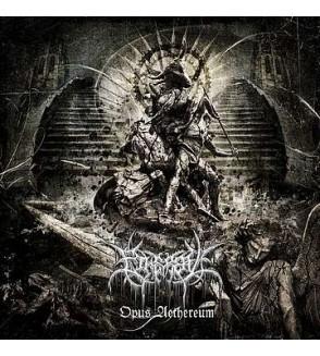 Opus aethereum (CD)
