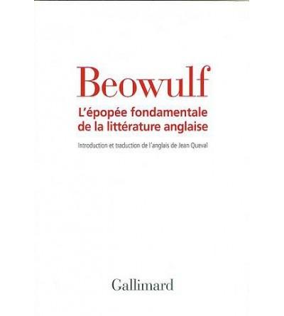 Beowulf, l'épopée fondamentale de la littérature anglaise