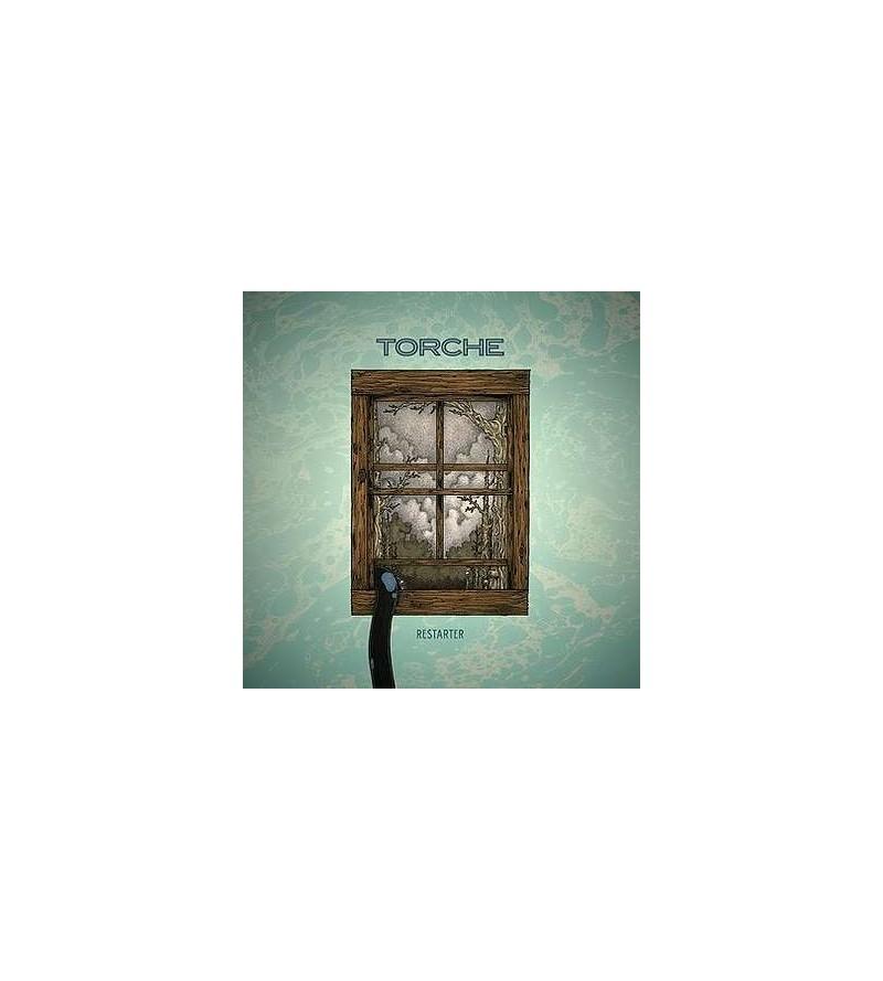 Restarter (CD)