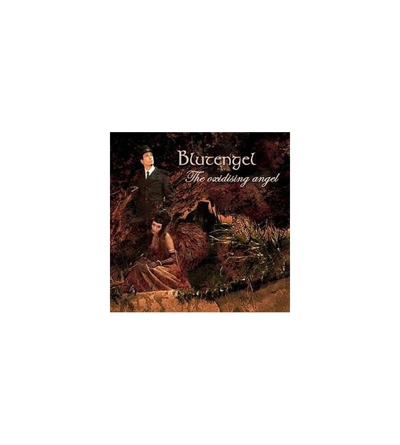 The oxidising angel (CD)