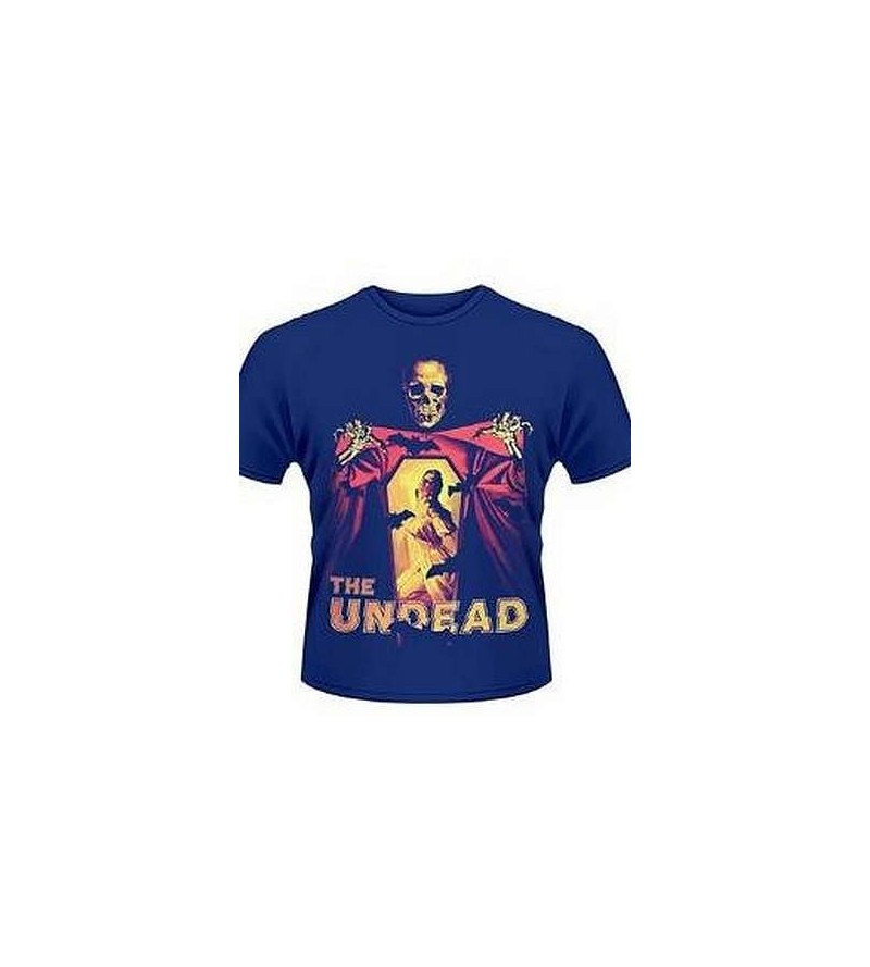T-shirt The undead