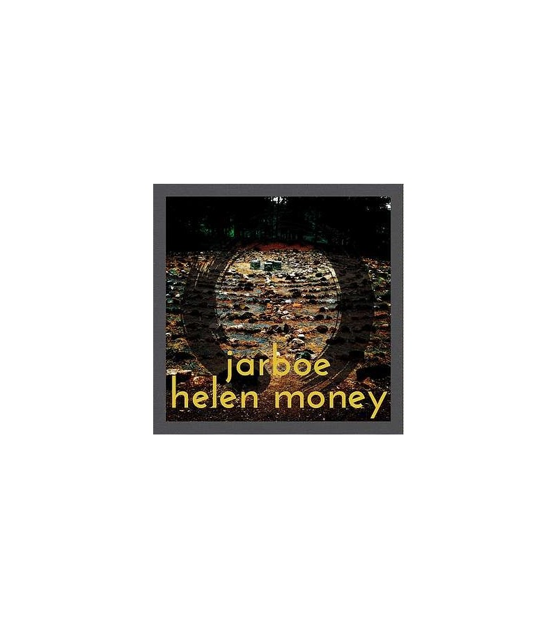 Jarboe & Helen Money (CD)