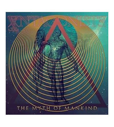 The myth of mankind (CD)