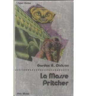 La Masse Pritcher