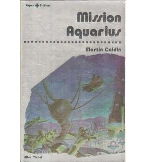Mission Aquarius