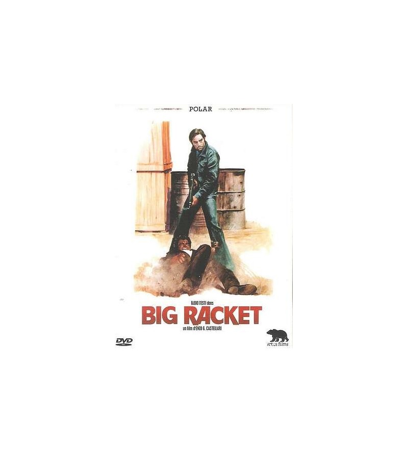 Big racket (DVD)