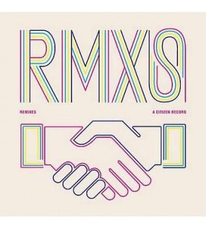 RMXS / Remixes (CD)