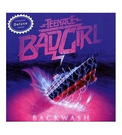 Backwash (Ltd edition CD)