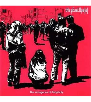 The arrogance of simplicity (CD)