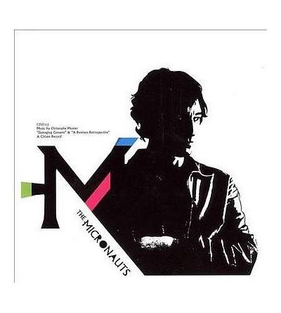 Damaging consent & A remixes retrospective (2 CD)