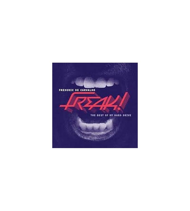 Freak! (2 CD)