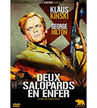Deux salopards en enfer (DVD)