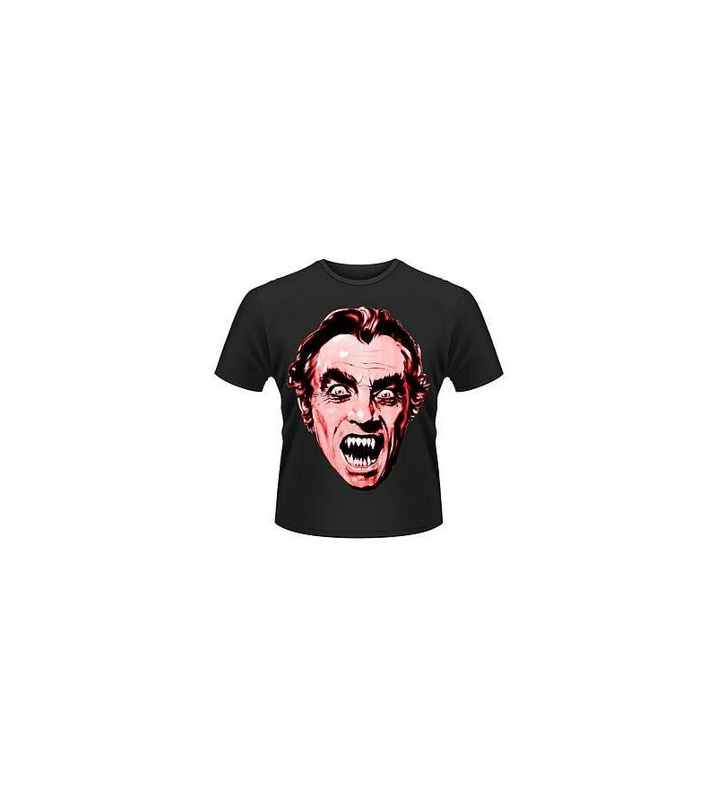 T-shirt Count Yorga