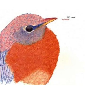 Tricératops (Ltd edition CD)