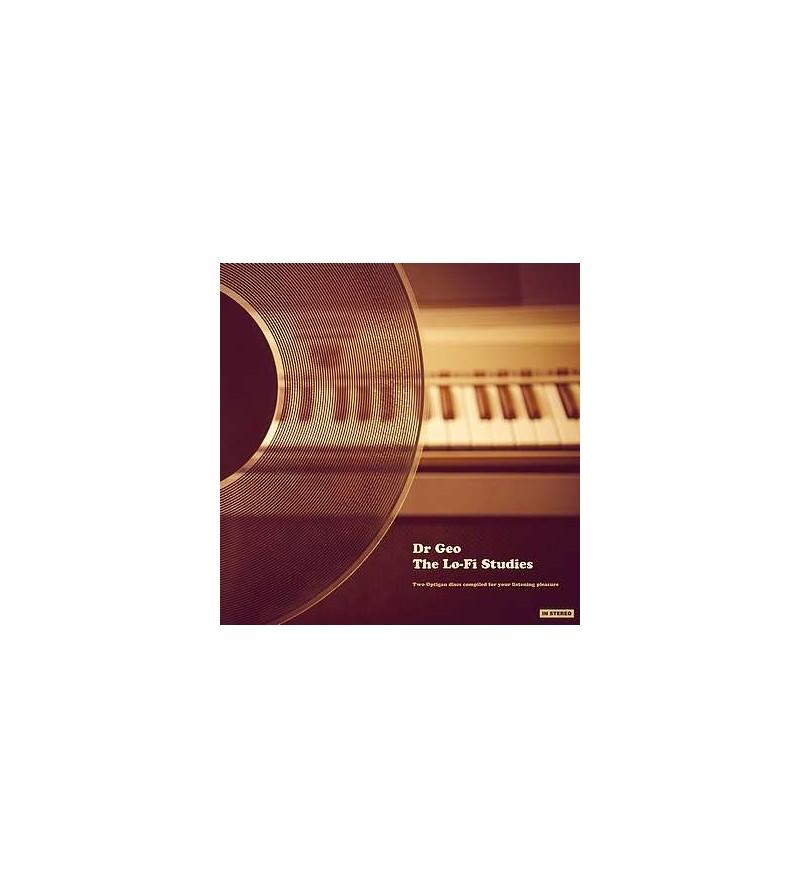 The lo-fi studies (12'' vinyl)