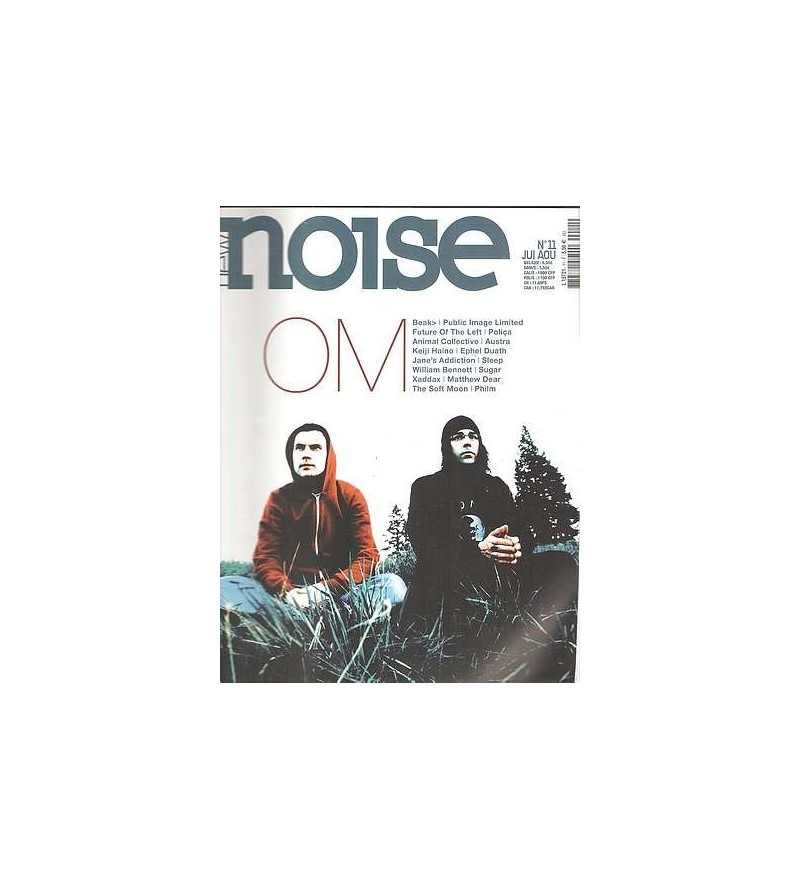 New noise 11