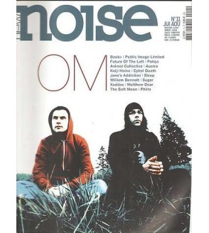 New noise 11
