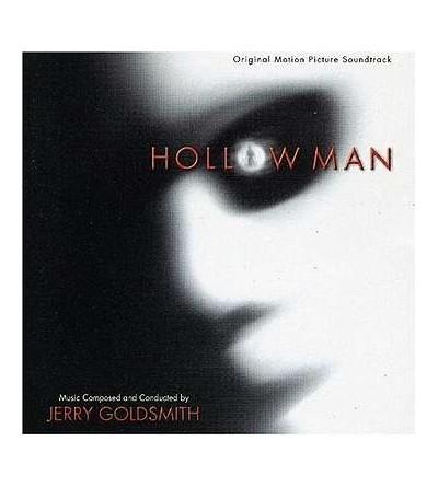 Hollow man (CD)