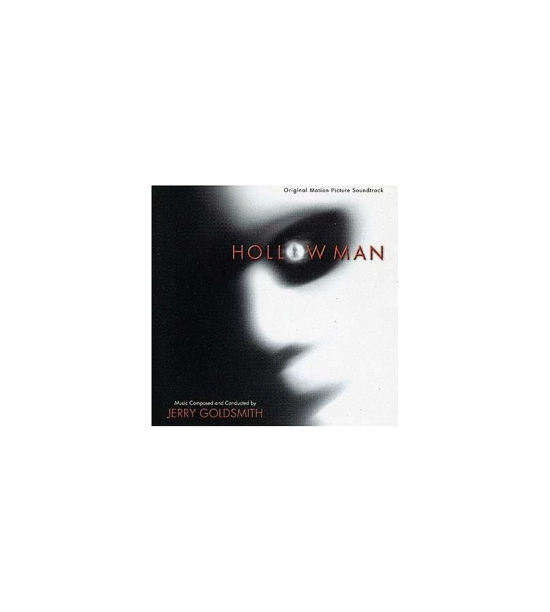 Hollow man (CD)
