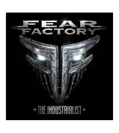 The industrialist (CD)