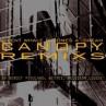 Canopy remixs (Ltd edition CD)