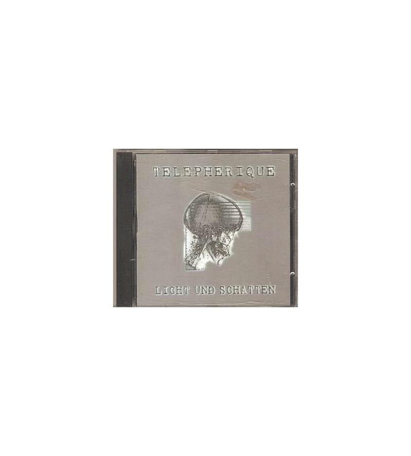 Licht und Schatten (CD)